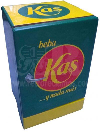 Nevera vintage KAS Neveras de Hielo