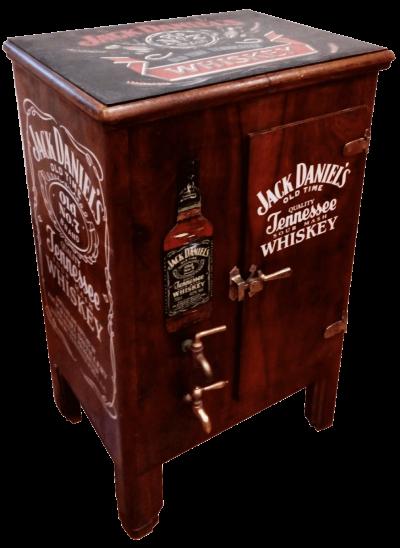 Nevera vintage JACK DANIEL´S Neveras de Hielo