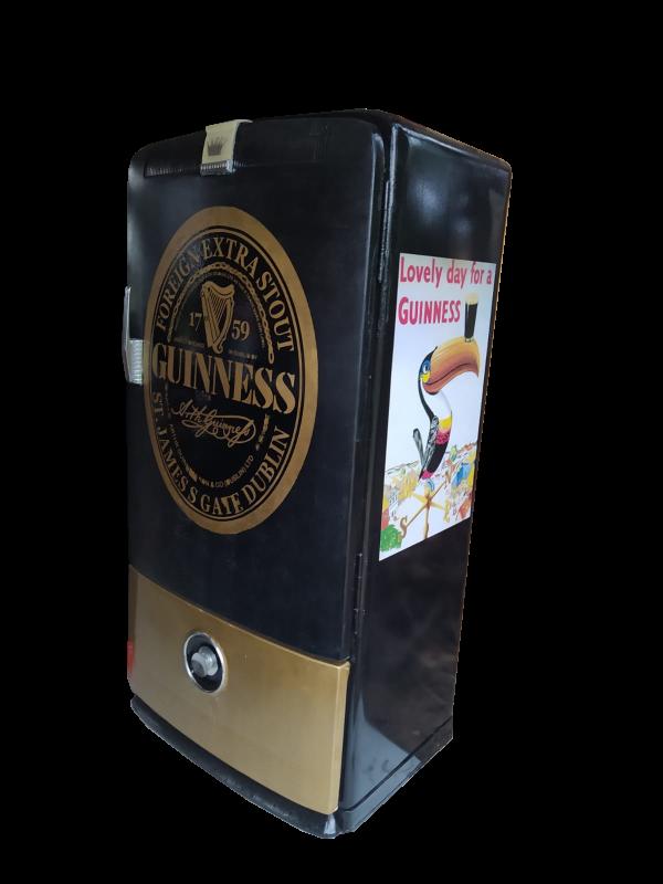 Nevera vintage Frigidaire Guinness Neveras de Hielo